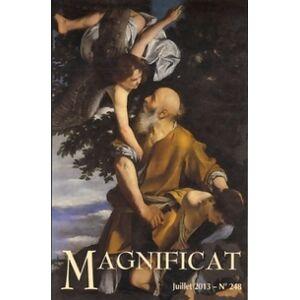 Magnificat n°248 - Collectif - Livre - Publicité