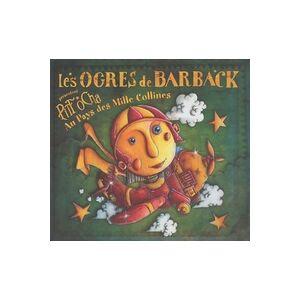 Les ogres de Baback : Pitt O Cha au pays des mille collines - Collectif - Livre - Publicité