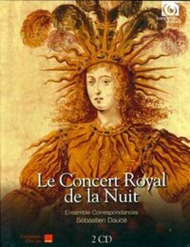 Le concert royal de la nuit (2 C...