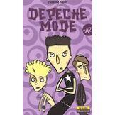 Depeche Mode de A à Z - Florence Rajon - Livre