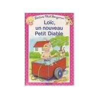 Loïc, un nouveau petit diable - Annick Lacroix - Livre <br /><b>3.04 EUR</b> Livrenpoche.com
