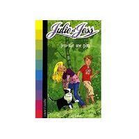 Julie et Jess Tome IX : Jess suit une piste - Lucy Daniels - Livre <br /><b>1 EUR</b> Livrenpoche.com