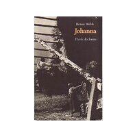Johanna - Renate Welsh - Livre <br /><b>1 EUR</b> Livrenpoche.com