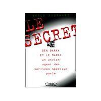 Le secret - Ahmed Boukhari - Livre <br /><b>3.97 EUR</b> Livrenpoche.com