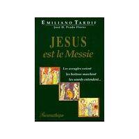Jésus est le Messie - Père Emilien Tardif - Livre <br /><b>3.48 EUR</b> Livrenpoche.com