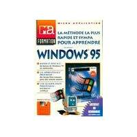 Windows 95 - Fabian Detlef - Livre <br /><b>3.97 EUR</b> Livrenpoche.com