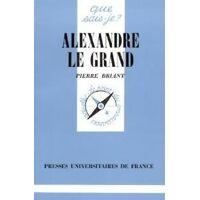 Alexandre le Grand - Pierre Briant - Livre <br /><b>5.13 EUR</b> Livrenpoche.com