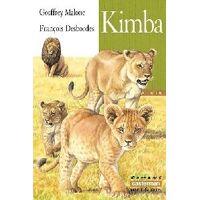 Kimba - Geoffrey Malone - Livre <br /><b>2.19 EUR</b> Livrenpoche.com
