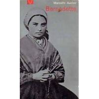 Bernadette - Marcelle Auclair - Livre <br /><b>4.55 EUR</b> Livrenpoche.com