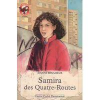Samira des Quatre-Routes - Jeanne Benameur - Livre <br /><b>2.20 EUR</b> Livrenpoche.com