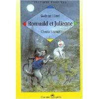 Romuald et Julienne - Wolfram Hänel - Livre <br /><b>1.2 EUR</b> Livrenpoche.com