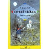 Romuald et Julienne - Wolfram Hänel - Livre <br /><b>1.60 EUR</b> Livrenpoche.com