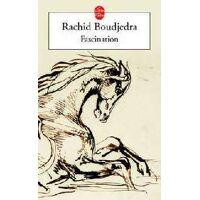 Fascination - Rachid Boudjedra - Livre <br /><b>2.85 EUR</b> Livrenpoche.com