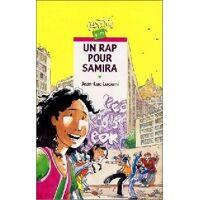 Un rap pour Samira - Jean-Luc Luciani - Livre <br /><b>3.93 EUR</b> Livrenpoche.com
