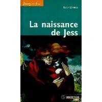 La naissance de Jess - Lucy Daniels - Livre <br /><b>2.20 EUR</b> Livrenpoche.com