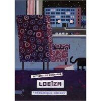 Loeïza - Frédérique Niobey - Livre <br /><b>5.24 EUR</b> Livrenpoche.com