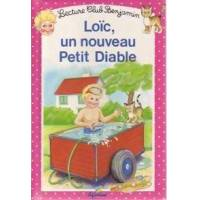 Loïc, un nouveau petit diable - Annick Lacroix - Livre <br /><b>2.00 EUR</b> Livrenpoche.com