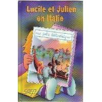 Lucile et Julien en Italie - Micheline Genzling - Livre <br /><b>2.20 EUR</b> Livrenpoche.com