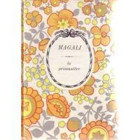 La prisonnière - Magali - Livre <br /><b>4.55 EUR</b> Livrenpoche.com