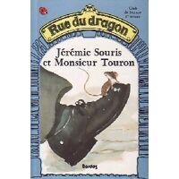 Jérémie Souris et Monsieur Touron - Sheila McCullagh - Livre <br /><b>1.74 EUR</b> Livrenpoche.com