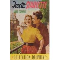 Josette, starlette - Annie Granval - Livre <br /><b>3.19 EUR</b> Livrenpoche.com