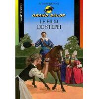 Le film de Steph - Bonnie Bryant - Livre <br /><b>3.02 EUR</b> Livrenpoche.com
