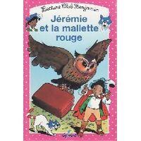 Jérémie et la mallette rouge - Ann Rocard - Livre <br /><b>2.25 EUR</b> Livrenpoche.com
