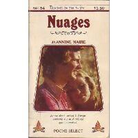 Nuages - Jeannine Maire - Livre <br /><b>7.03 EUR</b> Livrenpoche.com