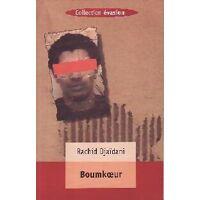 Boumkoeur - Rachid Djaïdani - Livre <br /><b>2.27 EUR</b> Livrenpoche.com