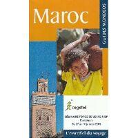 Maroc - Gwenaëlle Lenoir - Livre <br /><b>1 EUR</b> Livrenpoche.com