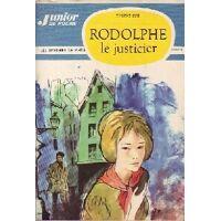Rodolphe le justicier Tome I - Eugène Sue - Livre <br /><b>1.80 EUR</b> Livrenpoche.com