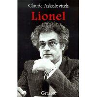 Lionel - Claude Askolovitch - Livre <br /><b>3.97 EUR</b> Livrenpoche.com