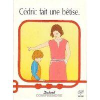 Cédric fait une bêtise - Collectif - Livre <br /><b>2.95 EUR</b> Livrenpoche.com
