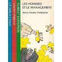 Les hommes et le management - Pierre-Antoine Pontoizeau - Livre <br /><b>8.89 EUR</b> Livrenpoche.com