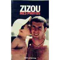 Zizou. Mes photos - Zinédine Zidane - Livre <br /><b>3.99 EUR</b> Livrenpoche.com