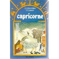 Capricorne - Dorothée Bizemont - Livre <br /><b>1 EUR</b> Livrenpoche.com