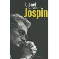 Lionel raconte Jospin - Lionel Jospin - Livre <br /><b>3.97 EUR</b> Livrenpoche.com