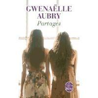 Partages - Gwenaëlle Aubry - Livre <br /><b>2.40 EUR</b> Livrenpoche.com
