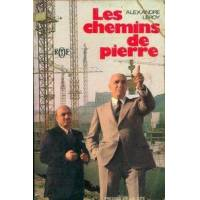 Les chemins de pierre - Alexandre Leroy - Livre <br /><b>3.59 EUR</b> Livrenpoche.com