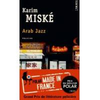 Arab jazz - Karim Miské - Livre <br /><b>2.20 EUR</b> Livrenpoche.com