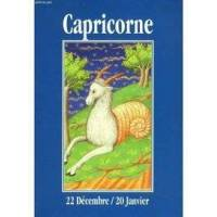 Capricorne - Dorothée Koechlin de Bizemont - Livre <br /><b>3.97 EUR</b> Livrenpoche.com