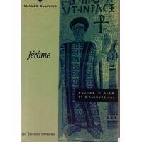 Jérôme - Claude Ollivier - Livre <br /><b>10.01 EUR</b> Livrenpoche.com