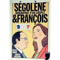 Ségolène et François. Biographie d'un couple - Cécile Amar - Livre <br /><b>3.99 EUR</b> Livrenpoche.com