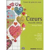 Coeurs - Monique Bonnin - Livre <br /><b>5.37 EUR</b> Livrenpoche.com