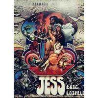 Jess - Bernard Frangin - Livre <br /><b>6.48 EUR</b> Livrenpoche.com