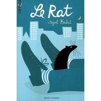 Le rat - Magali Herbert - Livre <br /><b>4 EUR</b> Livrenpoche.com