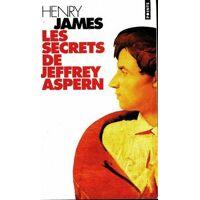 Les secrets de Jeffrey Aspern - Henry James - Livre <br /><b>2.00 EUR</b> Livrenpoche.com