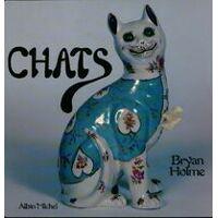 Chats - Bryan Holme - Livre <br /><b>3.97 EUR</b> Livrenpoche.com