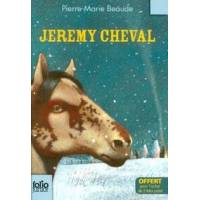 Jeremy cheval - Pierre-Marie Beaude - Livre <br /><b>2.56 EUR</b> Livrenpoche.com
