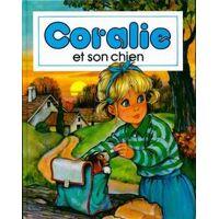 Coralie et son chien - Pierre Couronne - Livre <br /><b>29.9 EUR</b> Livrenpoche.com
